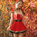 Little_Moonlyn_Ridinghood.jpg Moonlyn, Silent Night, Christmas Carol, Christmas Pin-Up Girl, Sexy Christmas, Photos, Pix, Marilyn Monroe, I Wanna Be Loved By You, Jayne Mansfield, Jayne Mansfield Look-a-like, blonde bombshell